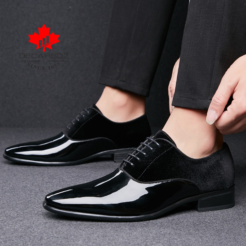 Formal Shoes Wedding Dress Shoes