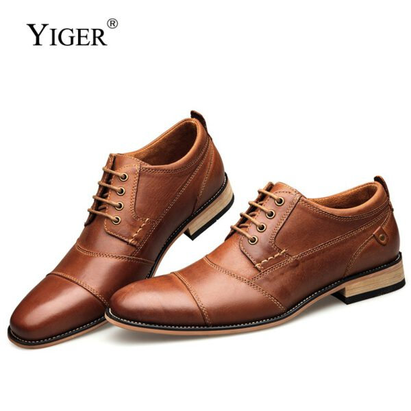 Men Dress Shoes Formal Shoes