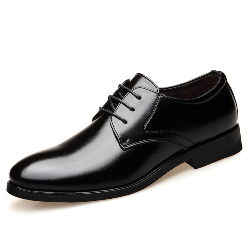 Men Shoes Men's Suits Shoes