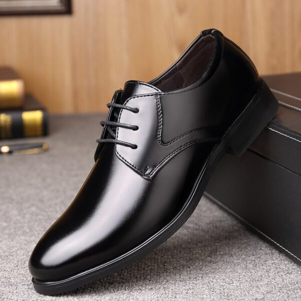 Men Shoes Men's Suits Shoes
