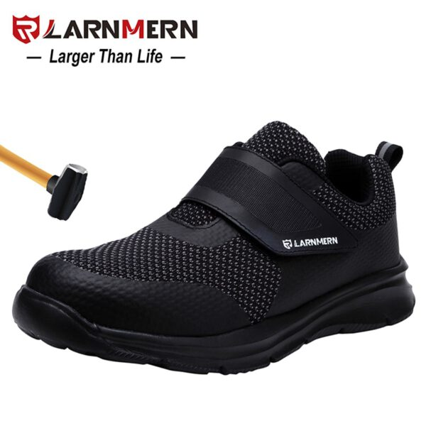 Men's Safety Shoes Work Sneaker