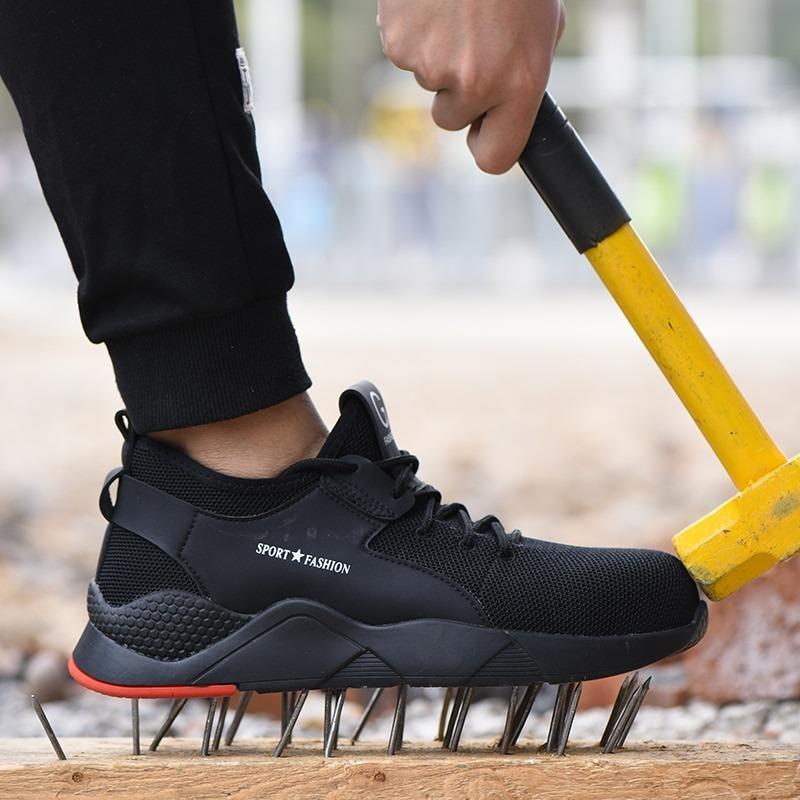 Men's Winter Shoes Short Boots