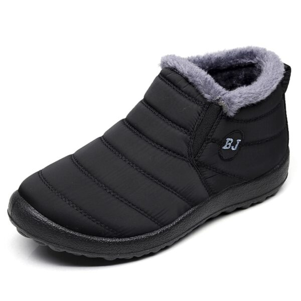 Men Boots Waterproof Winter Shoes