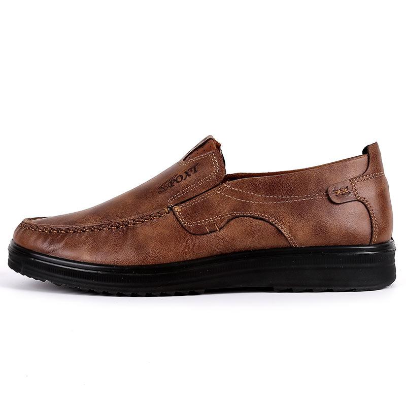 Men Casual Shoes Breathable Shoes