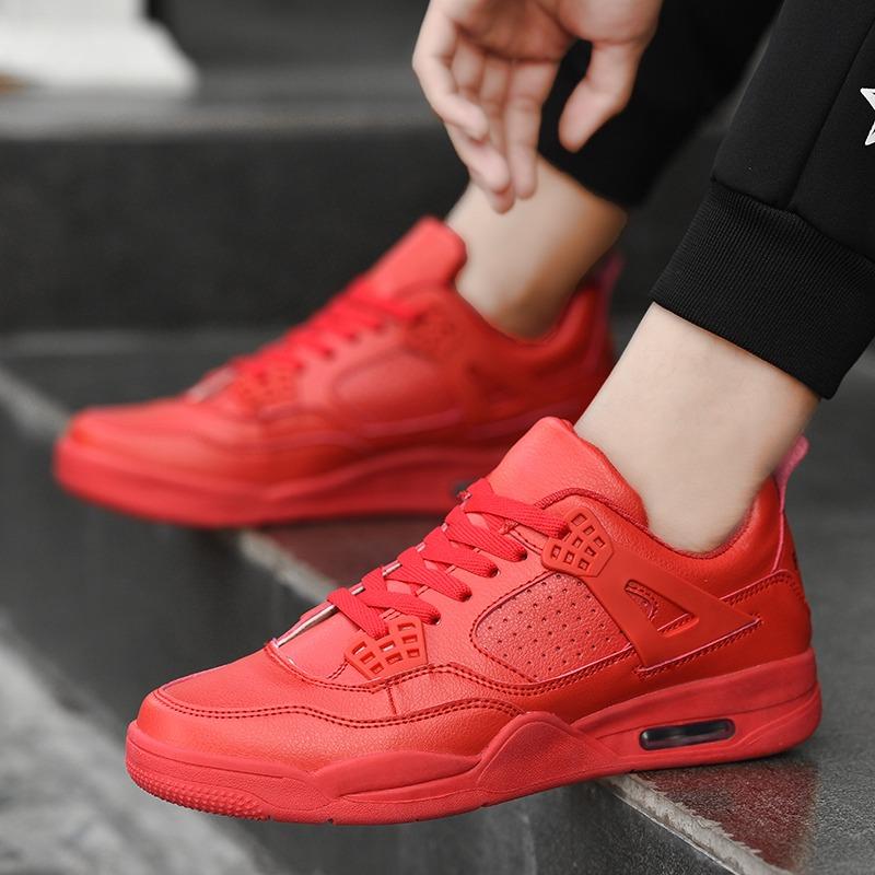 Men Casual Shoes Flats Sneakers