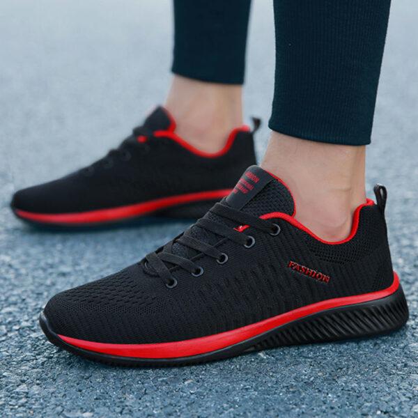 Men Casual Shoes Lac-up Shoes