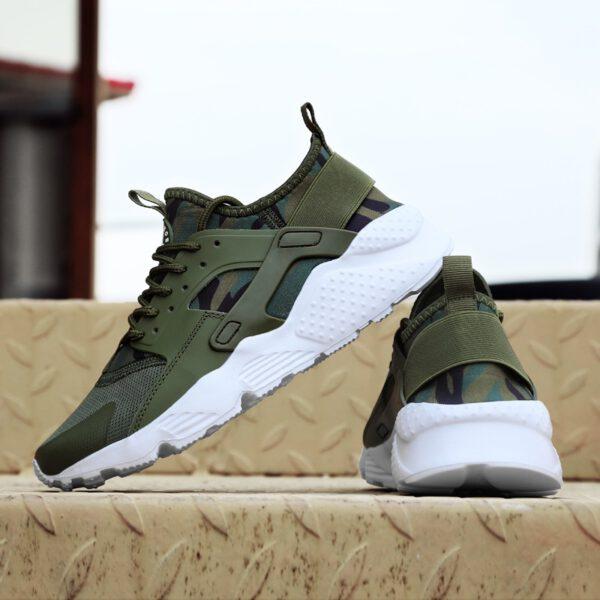 Men Sneakers Unisex Shoes