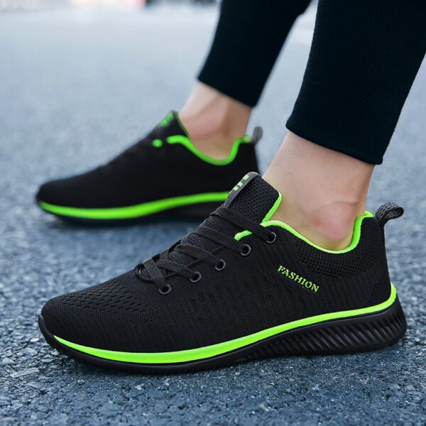 Mesh Casual Shoes Lightweight