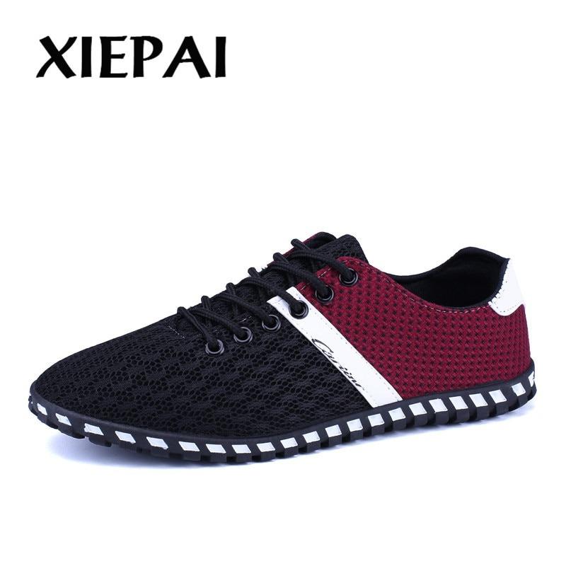 Mesh Men Casual Shoes