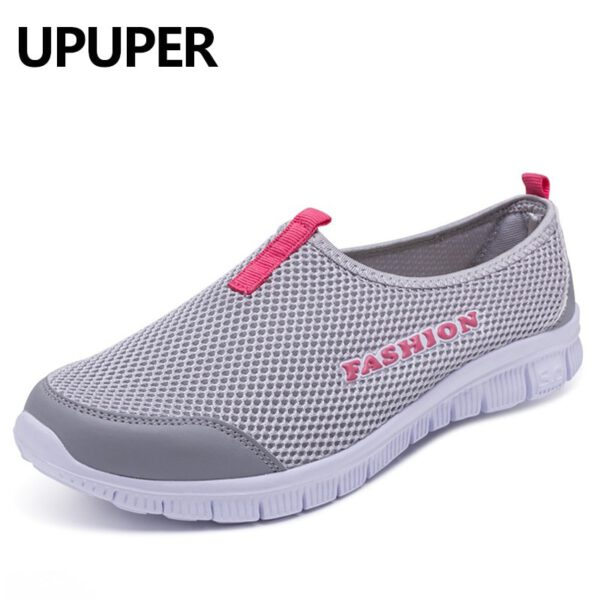 Mesh Summer Shoes Ladies Shoes