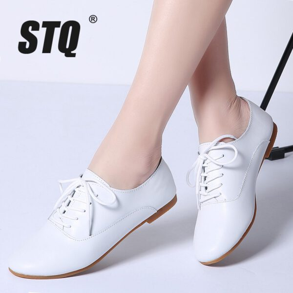 Oxford Shoes Ballerina Flats Shoes