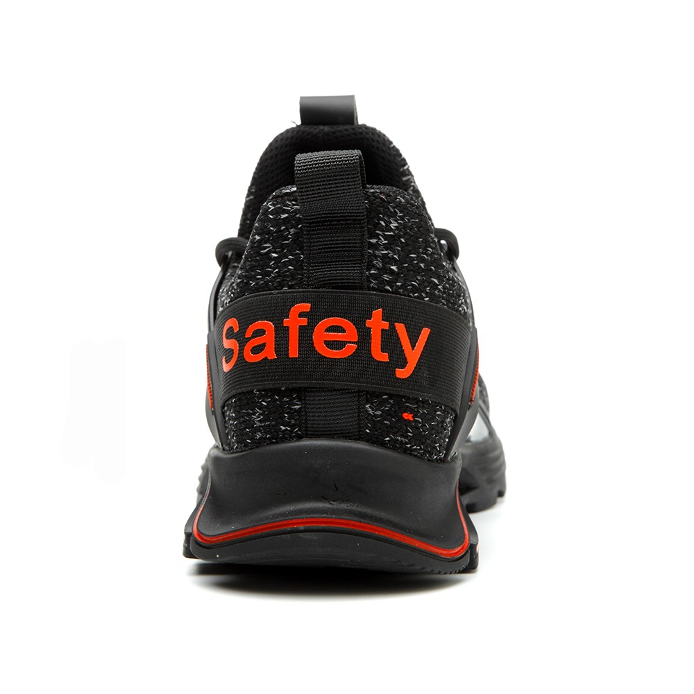 Protective Work Shoes Safety Shoes