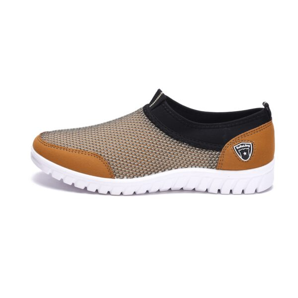Summer Mesh Shoe For Men Shoes