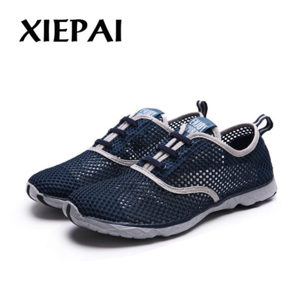 Summer Mesh Shoes Unisex Sneakers