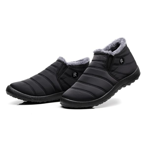 Winter Boots Unisex Couples Shoes
