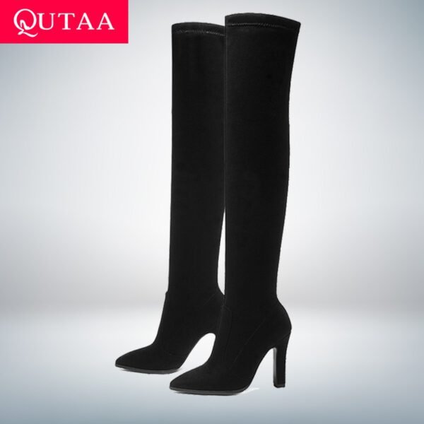 Winter Shoes Women Boots