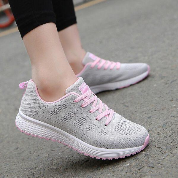 Women Shoes Flats Sneakers